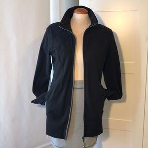 Lululemon Long Jacket